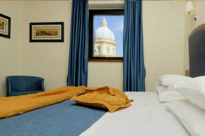 Comfort Room Hotel 4 stars Assisi