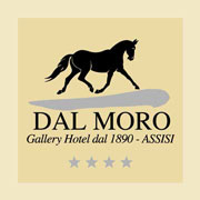 Dal Moro Gallery Hotel – 4 stars in Assisi