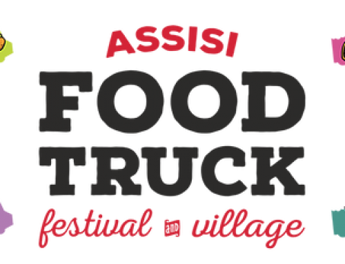 Torna Assisi Food Truck and Village