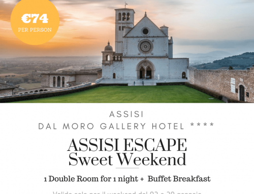 ASSISI ESCAPE