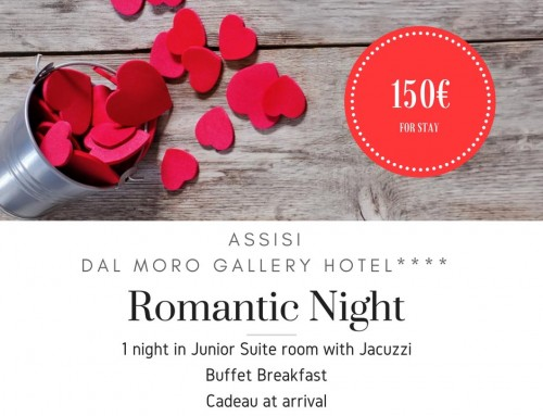 ROMANTIC OFFERS