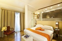 Junior Suite Assisi Hotel Dal Moro